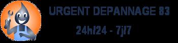 Artisans spécialistes en dépannage d'urgence à Fréjus, Saint Raphaël et Toulon - Var (83)